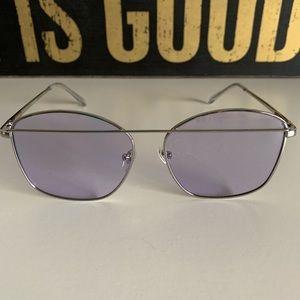 🦄 2 for $50 - BNWT Funky Nine West Sunglasses